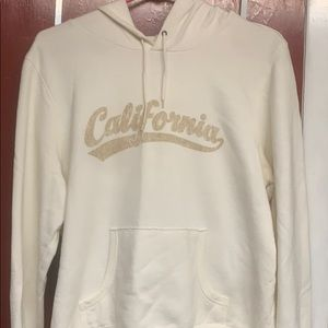 Old Navy California Hoodie (XL/Like New)